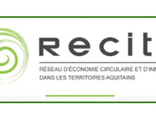 OVIVE est inscrit sur la plate-forme RECITA.org