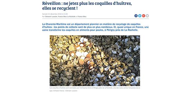 France-Inter parle d'OVIVE