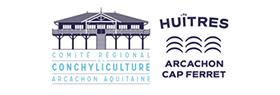 Ovive partenaire Comité Régional de la Conchyculture Arcachon Aquitaine