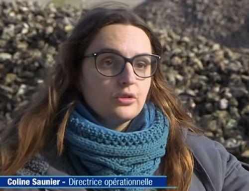 [France 3] Météo à la carte – Découverte : la seconde vie des huîtres